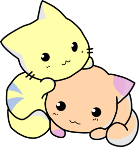 Cute clipart #19, Download drawings
