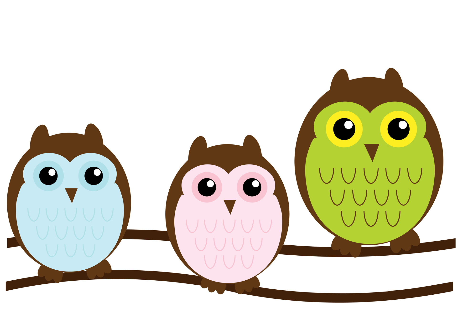 Cute clipart #2, Download drawings
