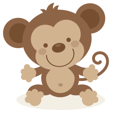 Monkey svg #19, Download drawings