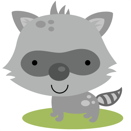 Raccoon svg #408, Download drawings