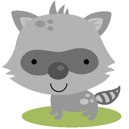 Raccoon svg #8, Download drawings