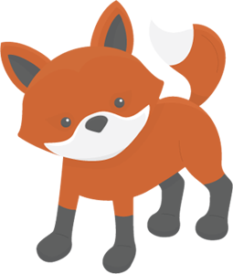 Fox svg #10, Download drawings
