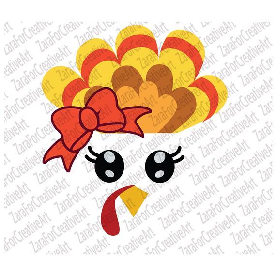 cute turkey svg #312, Download drawings