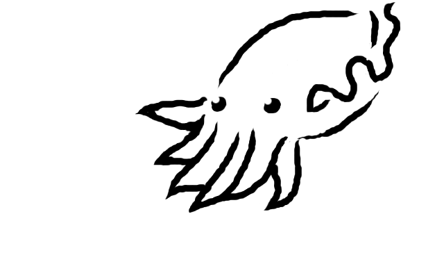 Cuttlefish clipart #15, Download drawings