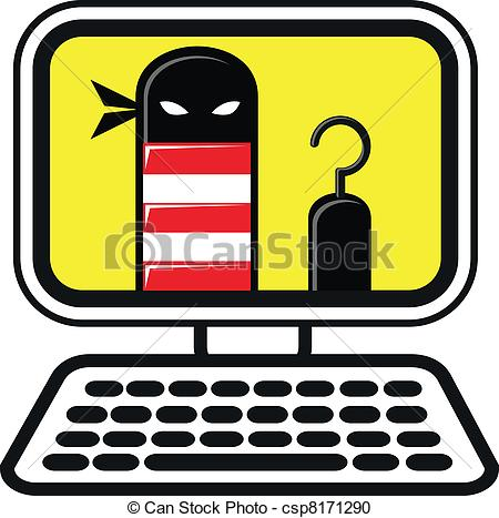 Cyber clipart #18, Download drawings