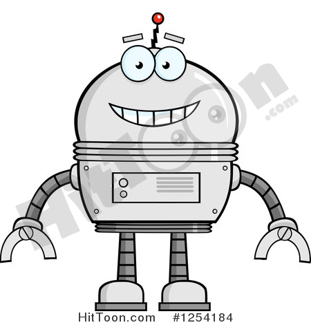 Cyborg clipart #11, Download drawings
