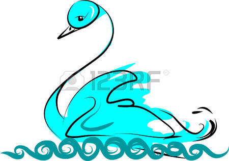 Cygnet clipart #8, Download drawings