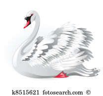 Cygnet clipart #11, Download drawings