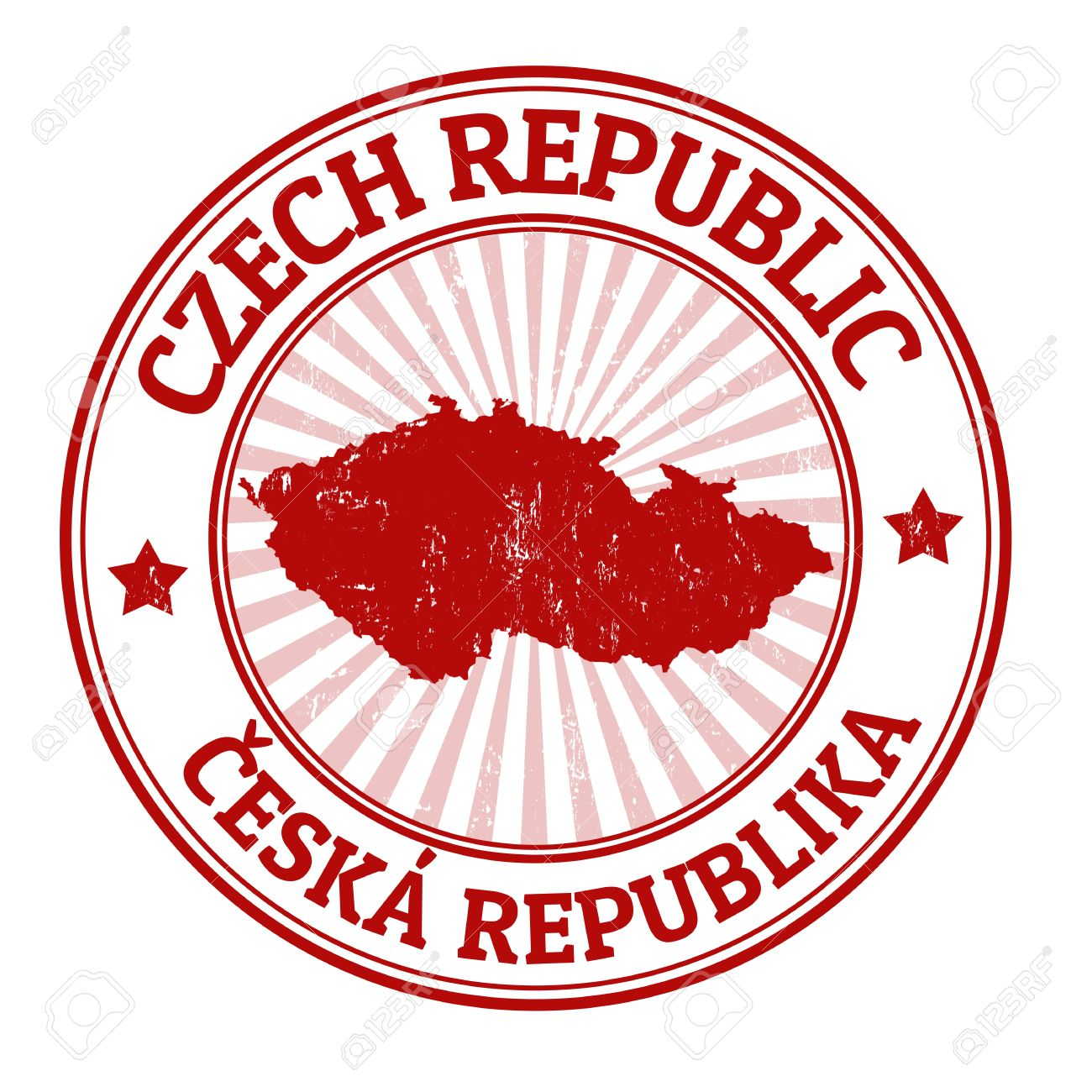 Czech Republic clipart #1, Download drawings