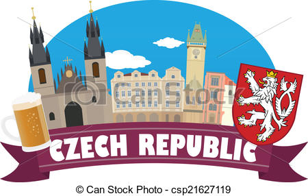 Czech Republic clipart #20, Download drawings