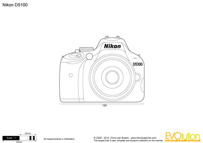 D5100 clipart #11, Download drawings