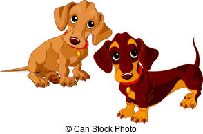 Dachshund clipart #12, Download drawings