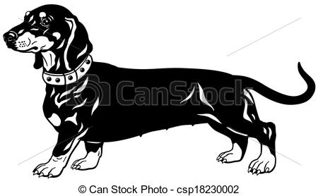 Dachshund clipart #9, Download drawings