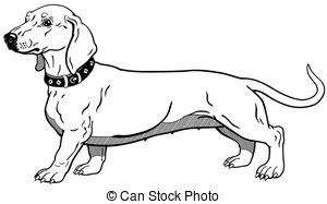 Dachshund clipart #8, Download drawings