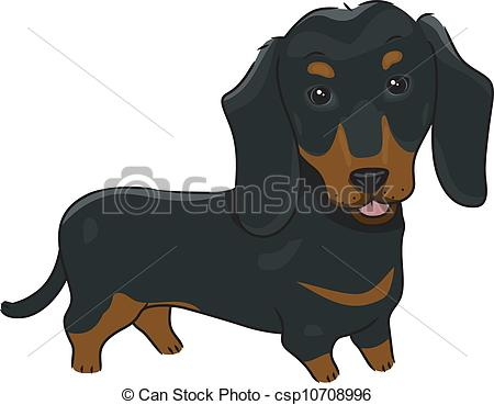 Dachshund clipart #18, Download drawings