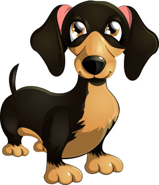 Dachshund clipart #13, Download drawings