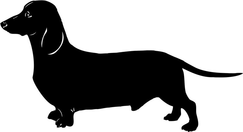 Dachshund clipart #16, Download drawings