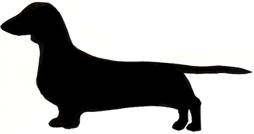 Dachshund clipart #14, Download drawings