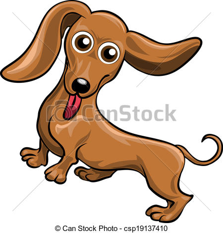 Dachshund clipart #6, Download drawings