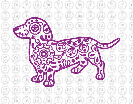 Dachshund svg #15, Download drawings