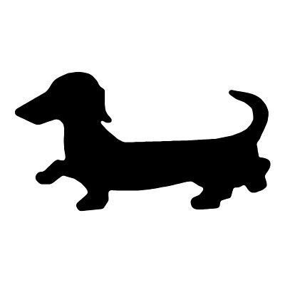 Dachshund svg #12, Download drawings