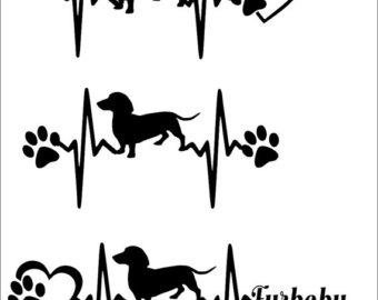 Dachshund svg #10, Download drawings