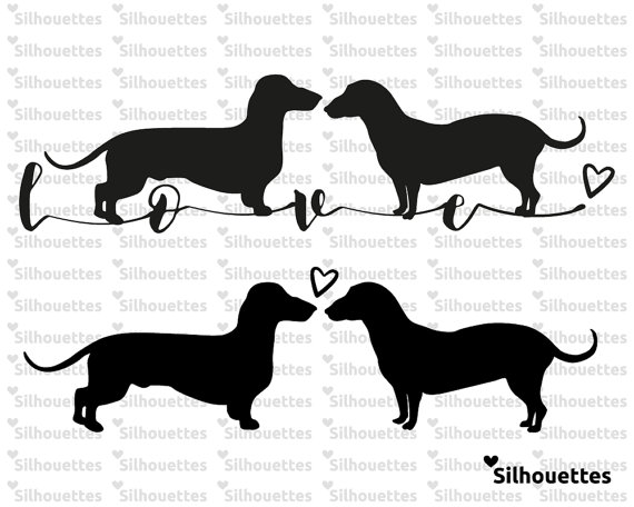 Dachshund svg #16, Download drawings