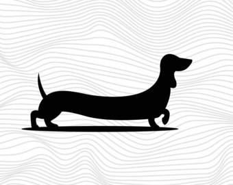 Dachshund svg #18, Download drawings