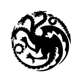 Daenerys Targaryen clipart #16, Download drawings