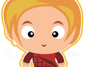 Daenerys Targaryen clipart #14, Download drawings