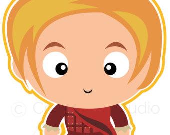 Daenerys Targaryen clipart #14, Download drawings