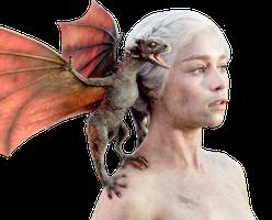 Daenerys Targaryen clipart #17, Download drawings
