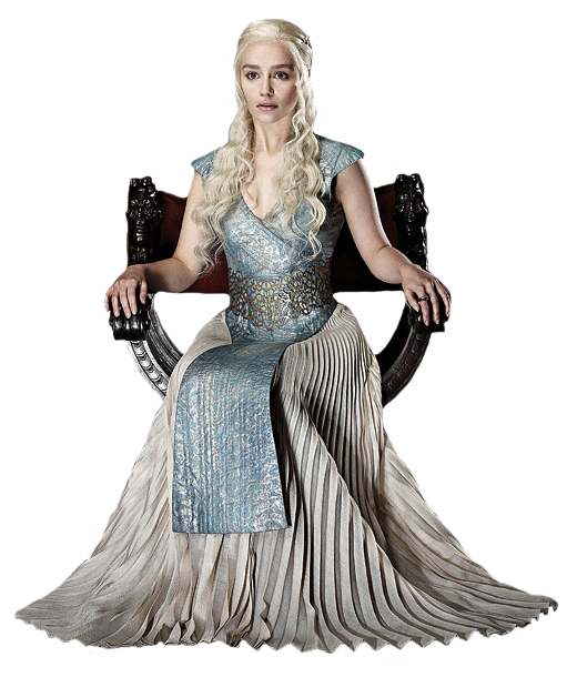 Daenerys Targaryen clipart #9, Download drawings