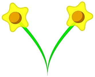 Daffodil clipart #16, Download drawings