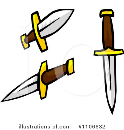 Dagger clipart #9, Download drawings