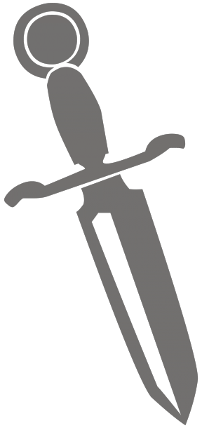 Dagger clipart #1, Download drawings
