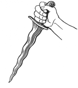 Dagger clipart #7, Download drawings