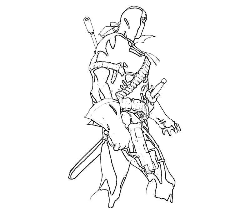 Dagger coloring #15, Download drawings