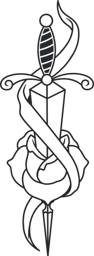 Dagger svg #14, Download drawings