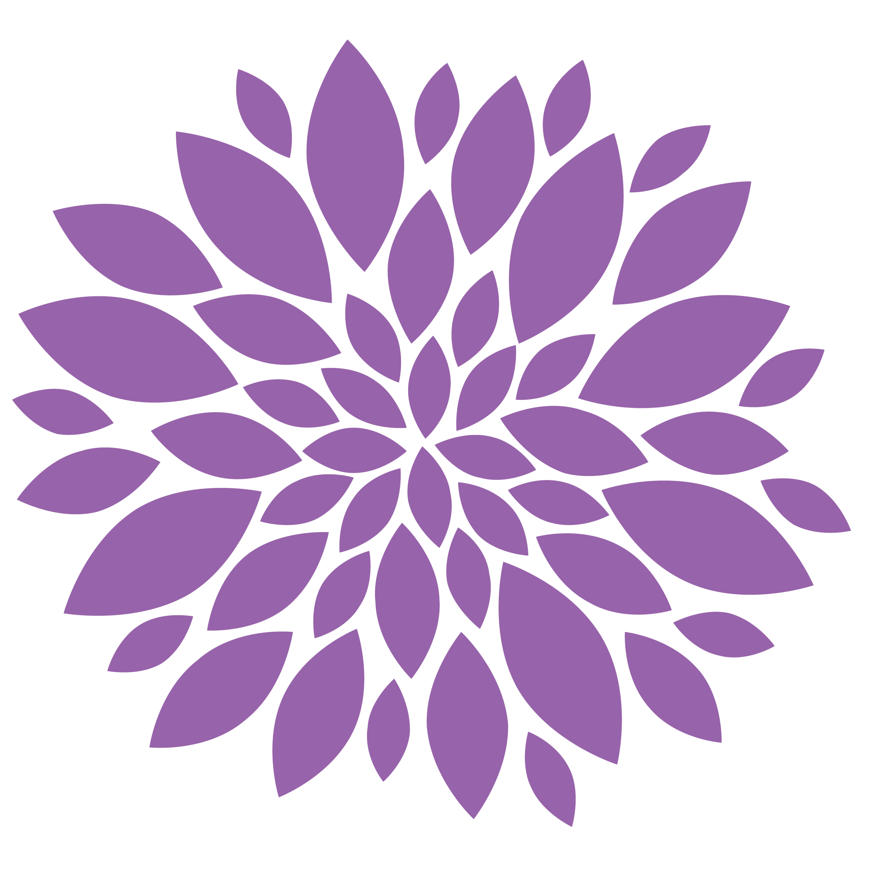 Purple Flower svg #20, Download drawings