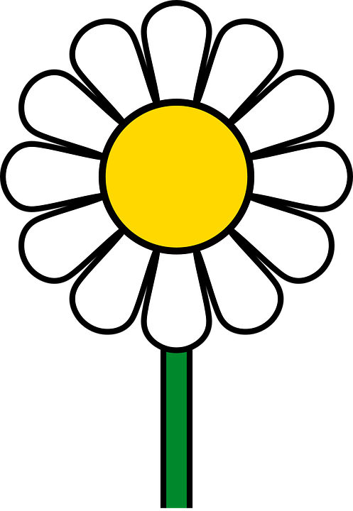 Daisy svg #5, Download drawings