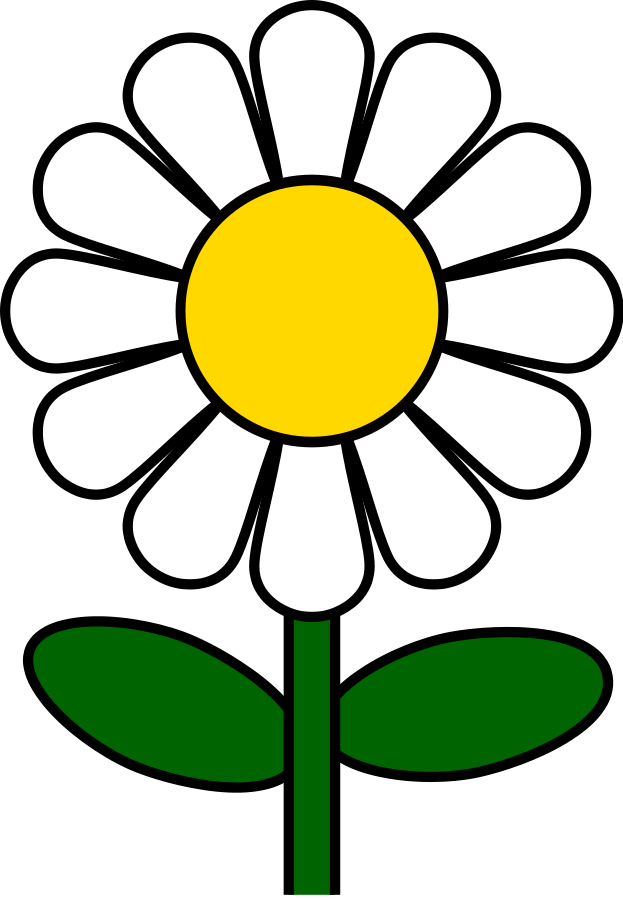 Daisy svg #14, Download drawings