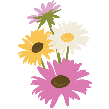 Daisy svg #7, Download drawings
