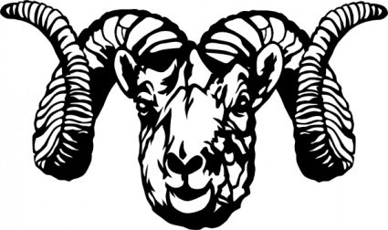 Dall Sheep clipart #10, Download drawings
