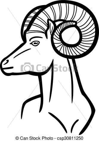 Dall Sheep clipart #16, Download drawings