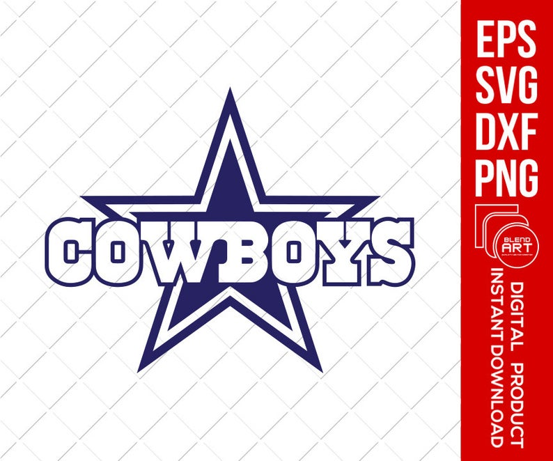 dallas cowboy svg #1112, Download drawings