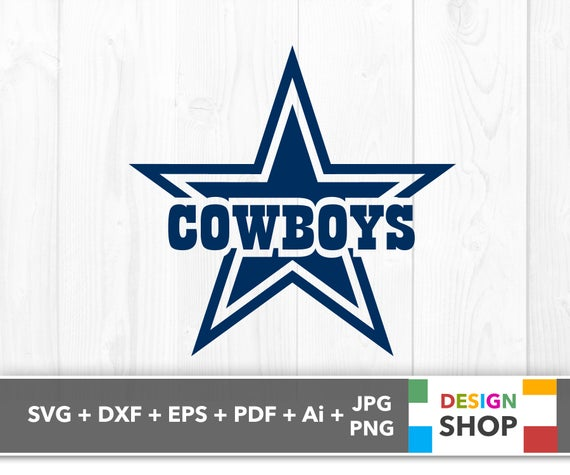 dallas cowboy svg #1115, Download drawings