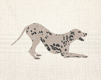 Dalmatian svg #1, Download drawings
