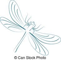 Damselfly clipart #10, Download drawings