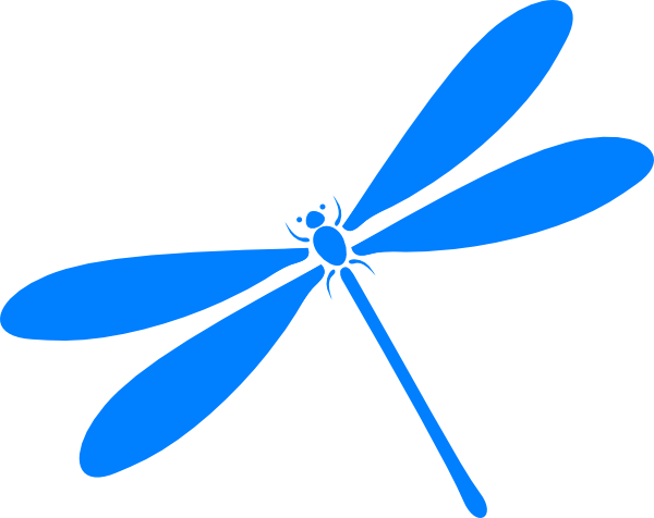 Damselfly clipart #5, Download drawings